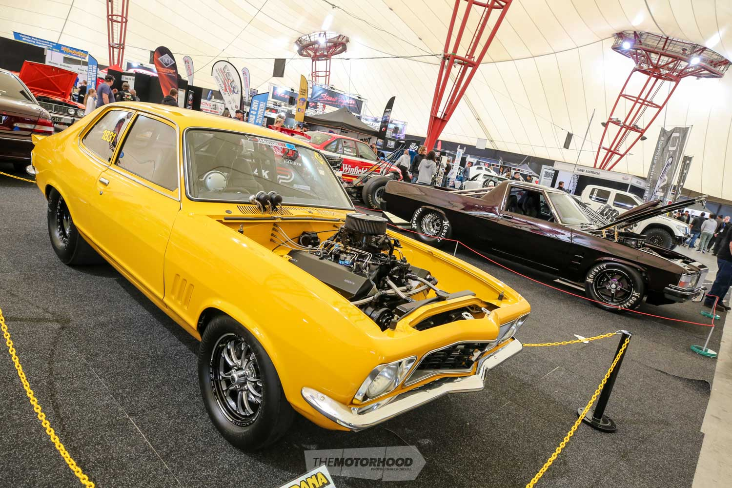 Best Pro Modified Michael McGrath Holden LJ Torana.jpg