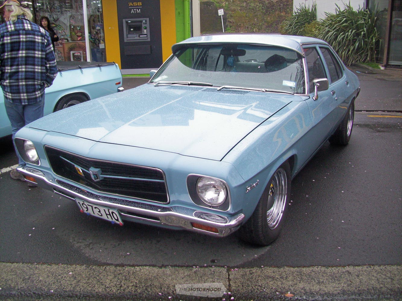 Clinton Tau owns this 1973 HQ Holden Belmonty and is also a member of the GM Enthusiast club.jpg