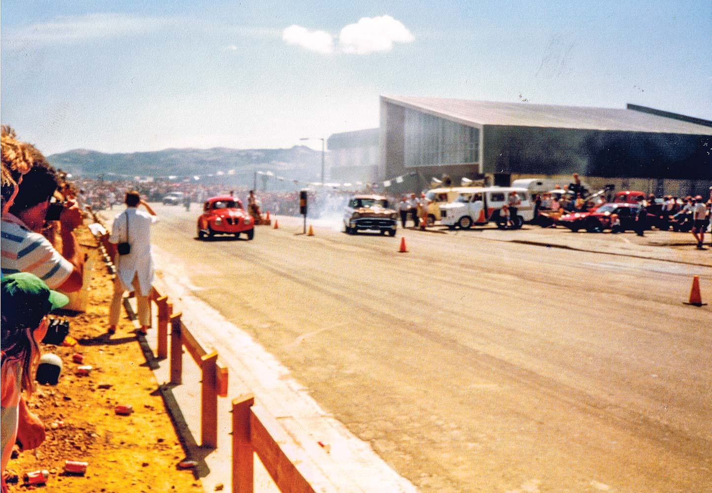 Half a century on: 50 years of Port Road Drags! — The Motorhood