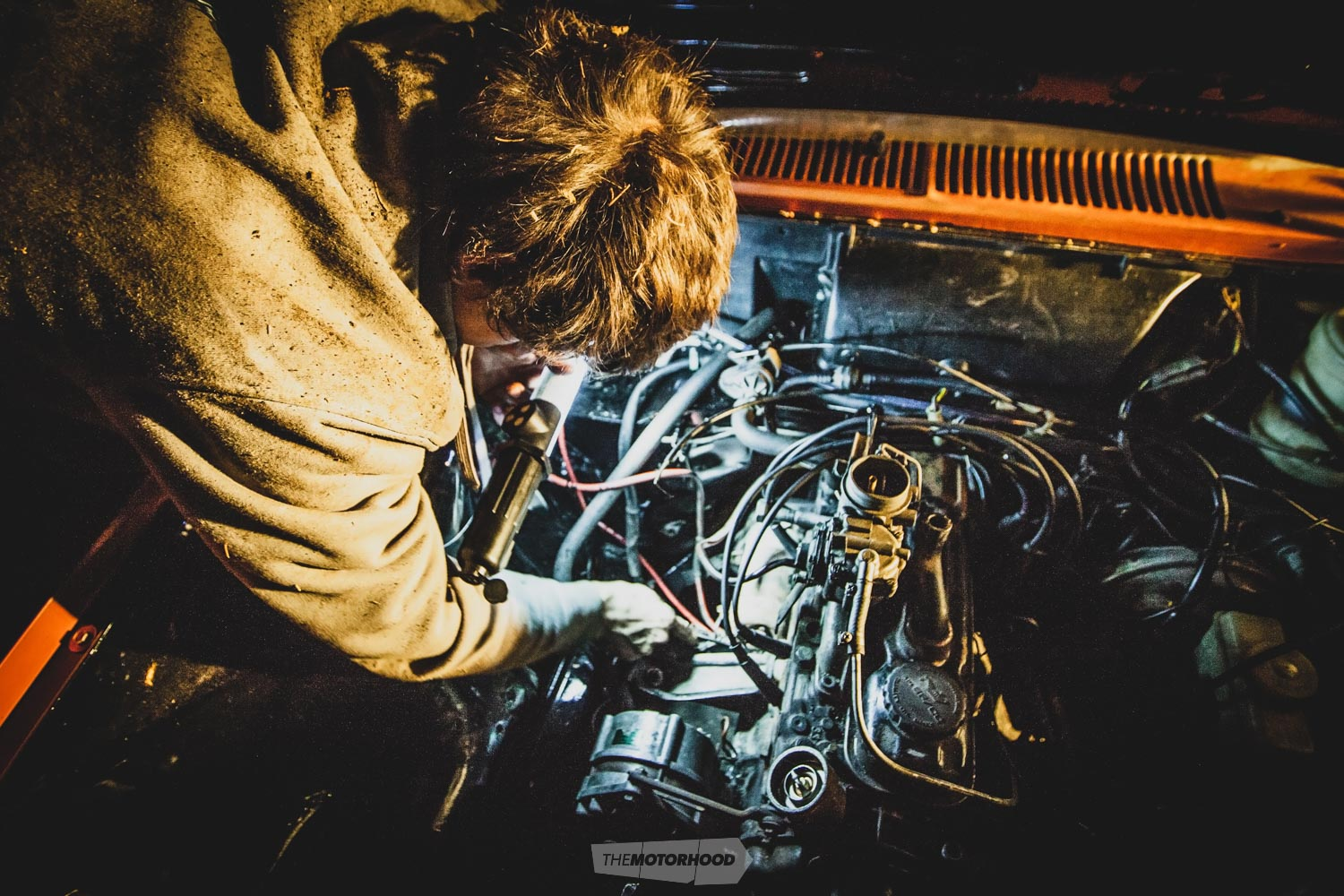 Untangling the mystery: automotive electrics — The Motorhood