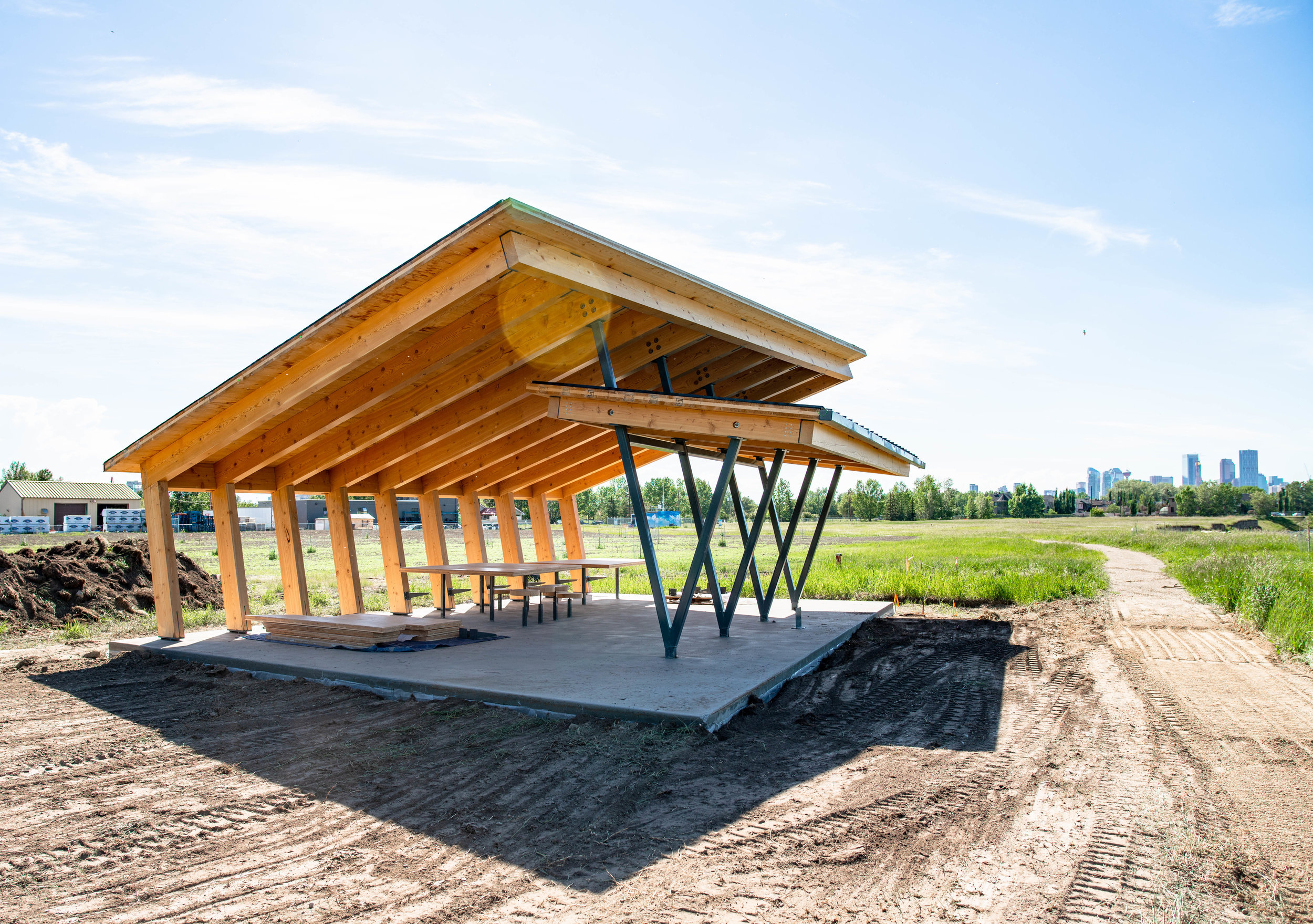 TD Outdoor Learning Centre — O2 Planning + Design