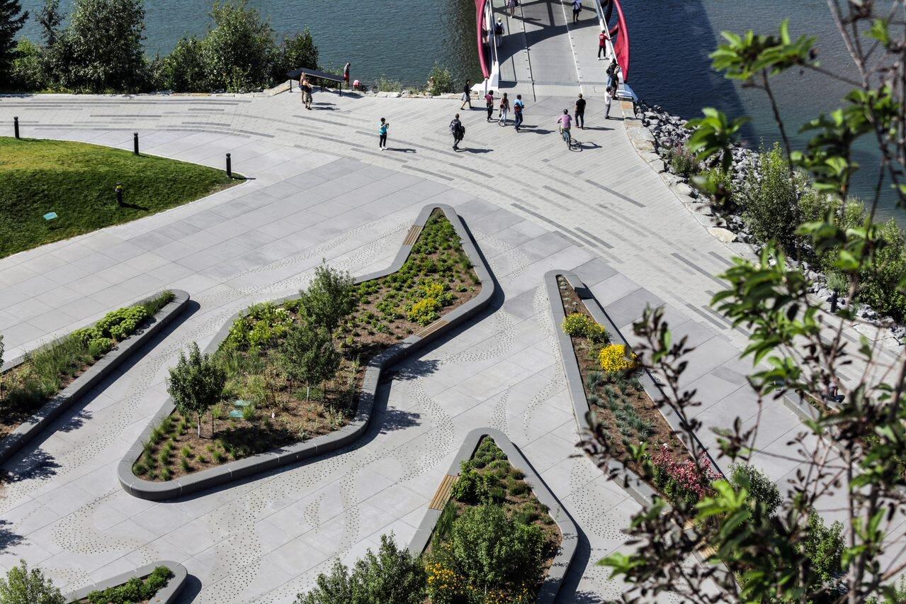 Landscape Architecture O2 Planning Design