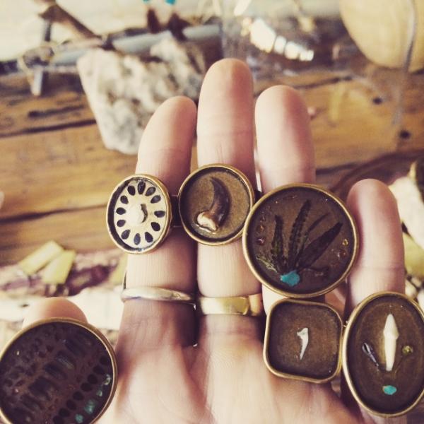 Gimme all dem jewels