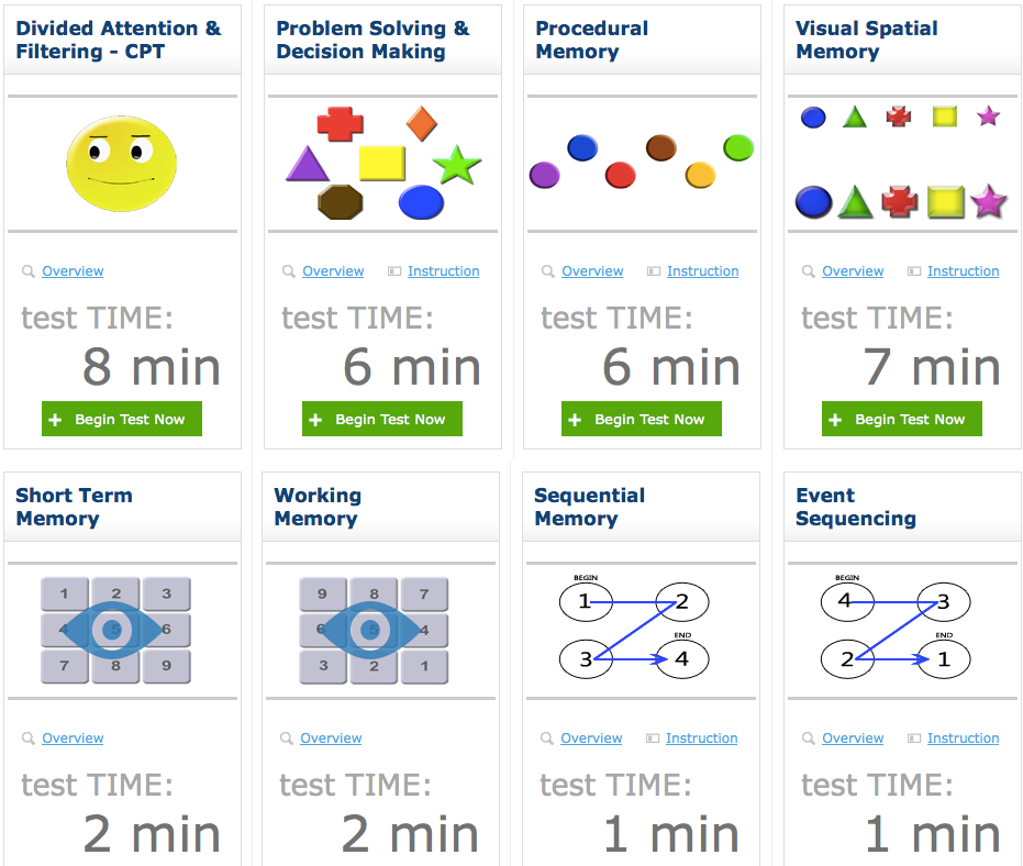 Brain Test To Diagnose Adhd Is Approved >> Assessment And Evaluation Qeeg Testing Qeeg Brain