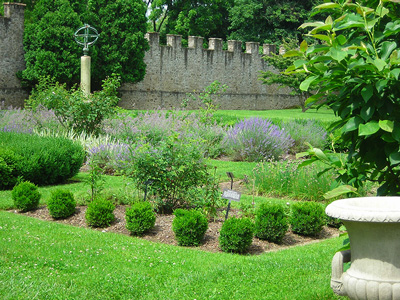 The Highlands Mansion & Garden