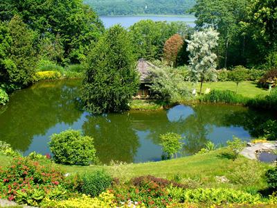 Hortulus Farm Garden & Nursery
