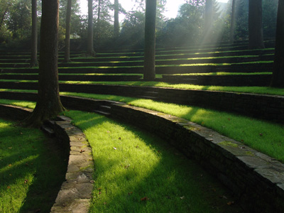Scott Arboretum of Swarthmore College