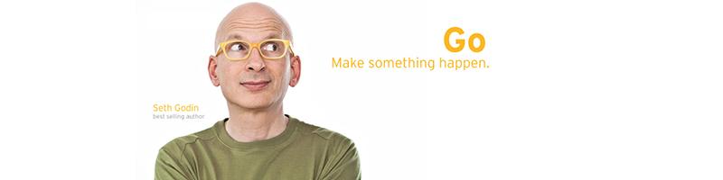 Seth Godin   - Marketing, Decision making