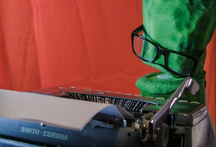 Pickleman is busy at work on his next adventure. Stay tuned for news Fresh off the Vine!