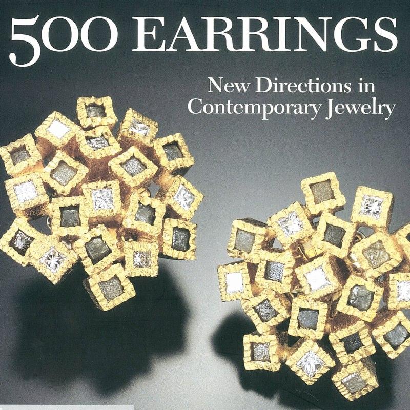 500 Earrings Cover