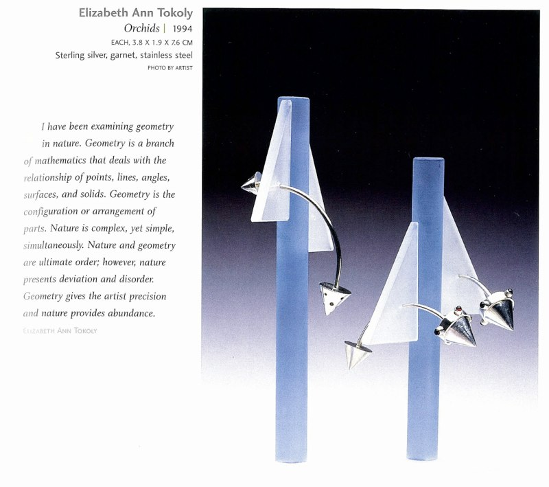 """Orchids"" 1994"