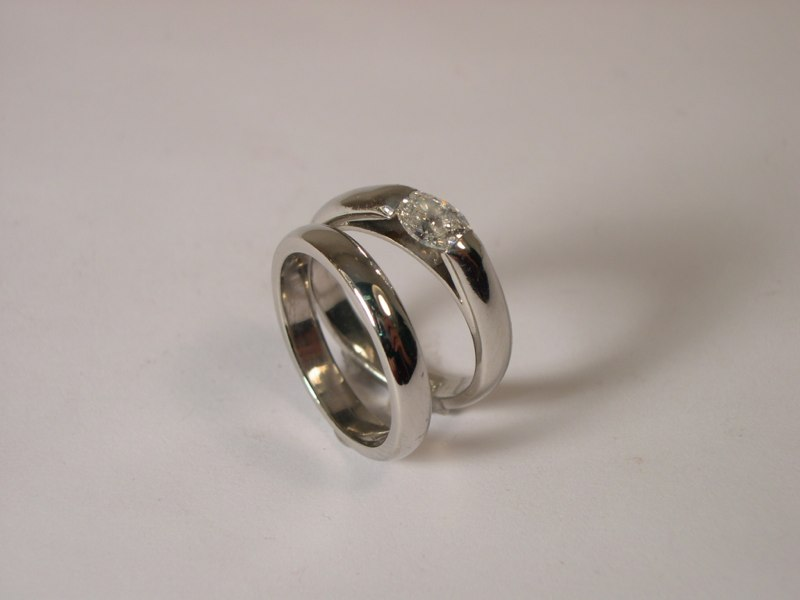 Wedding Rings 2003