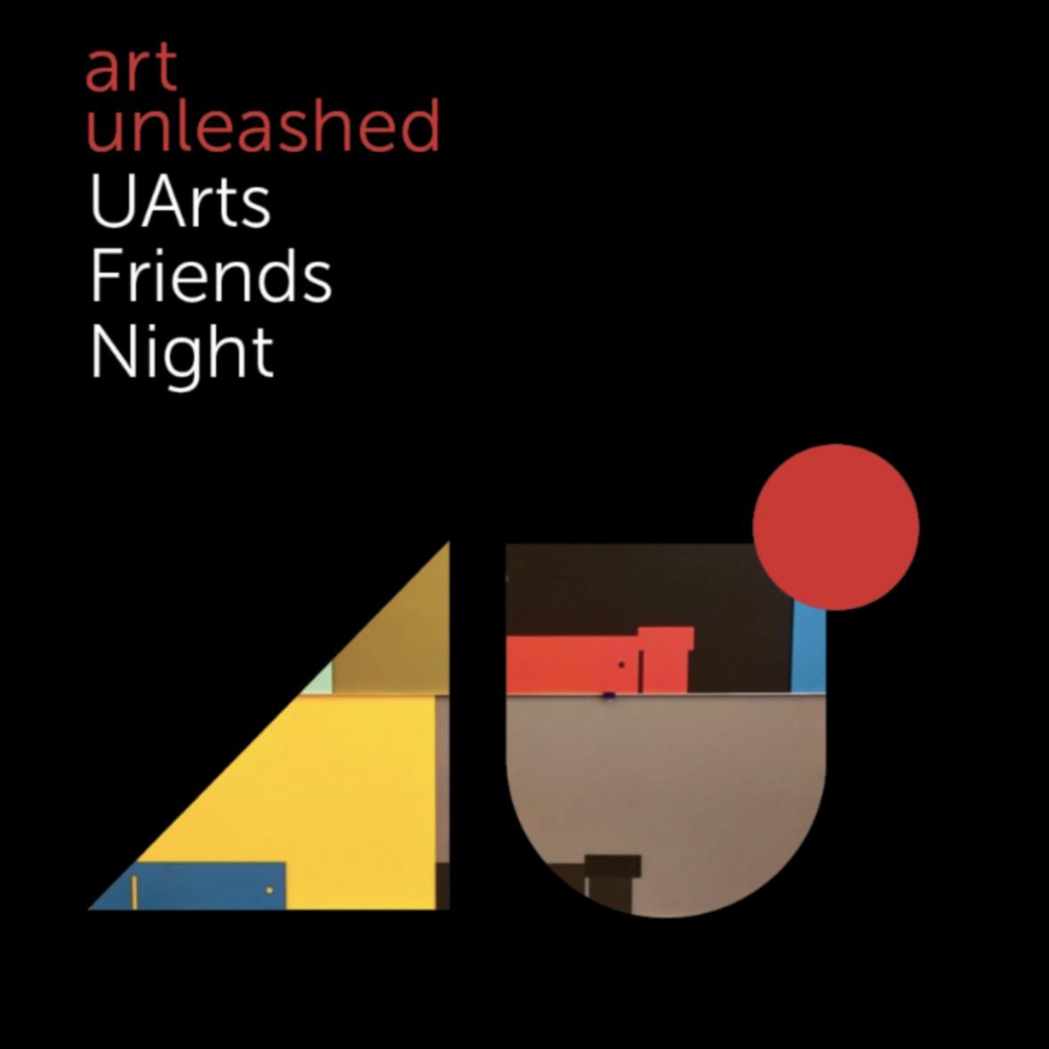 Art Unleashed April 12th Philadelphia, PA