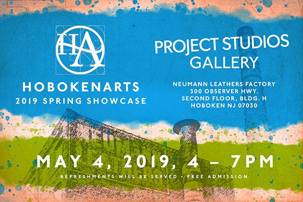 Hoboken Arts, May 4 2019
