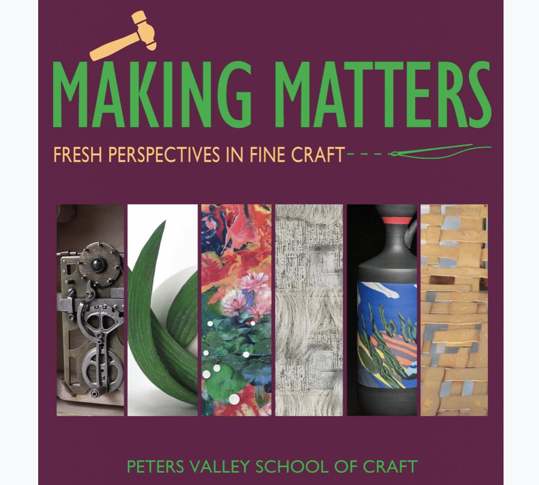 Making Matters, June 1, 2019