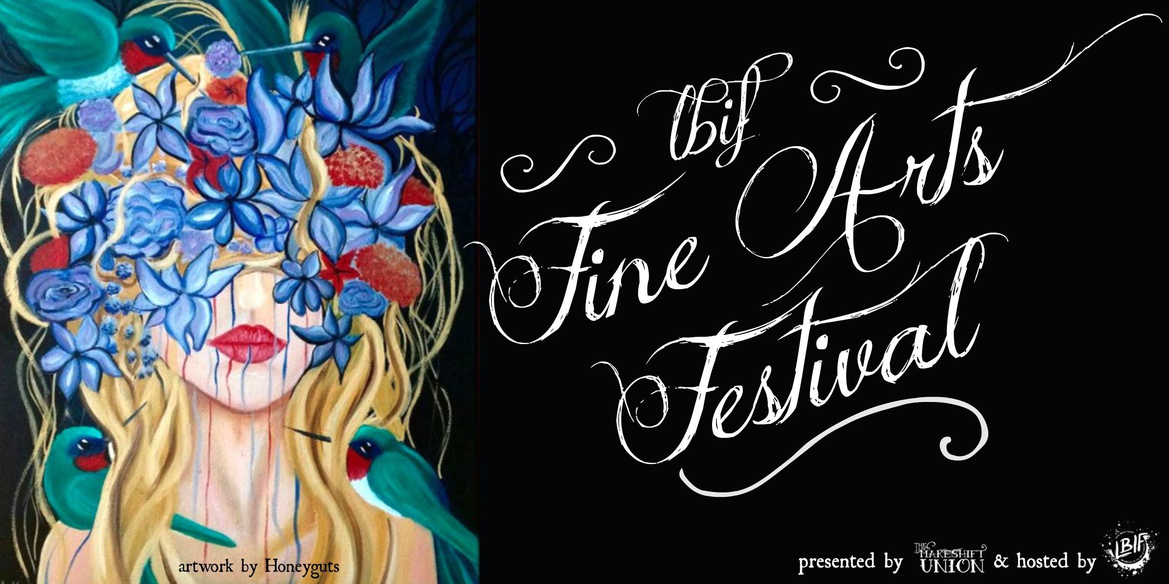 LBIF Fine Arts Festival July 21, 2019