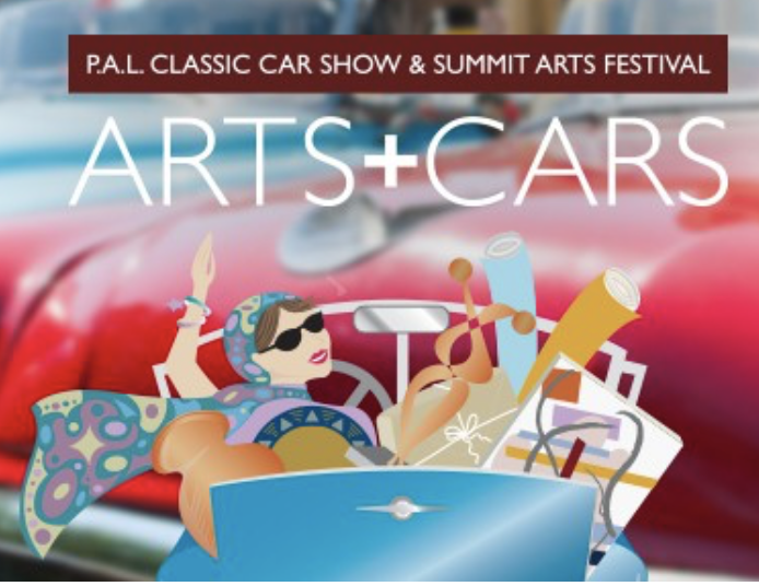 Arts and Cars Sept 15, 2019