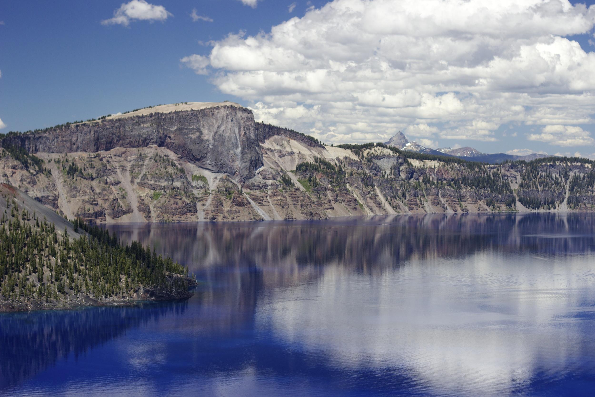 """Crater Lake #1"""