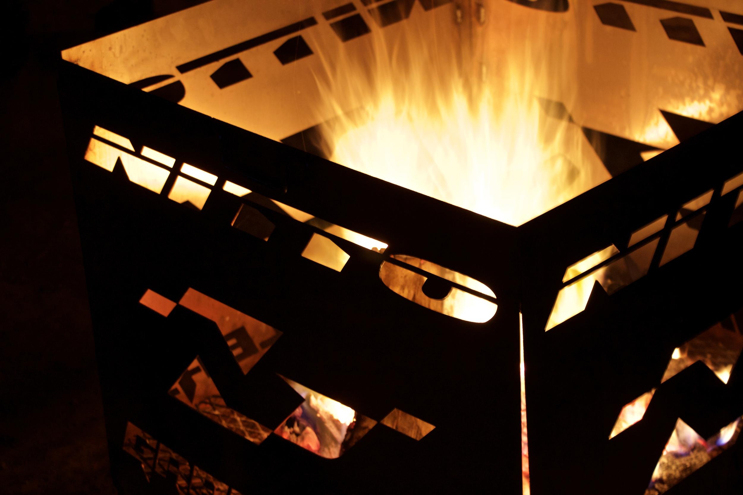 """""""KOH Fire"""""""