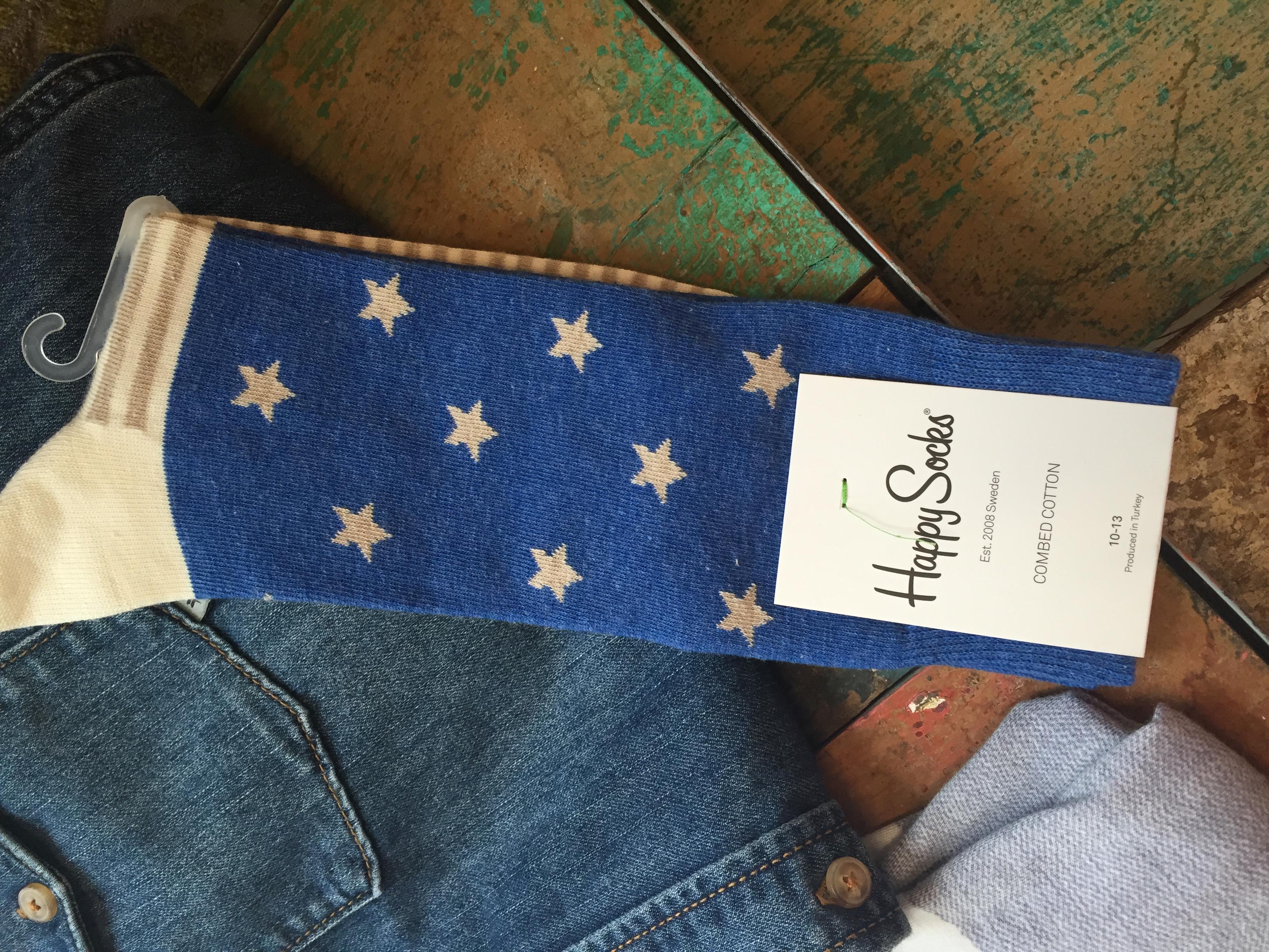 happy sock 4th of july.JPG