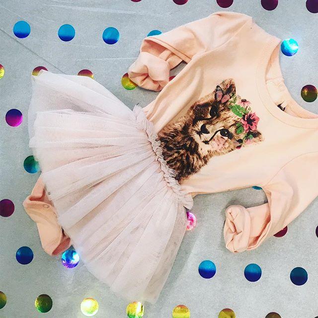 Purrrrfect for our little princesses ❤️ 💕 #mimiandmonyc #shoplocal #newarrival