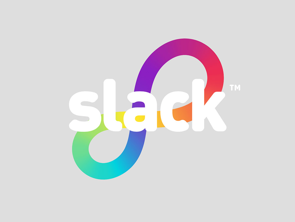 If I could rebrand Slack.