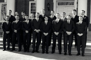 Our 17 Founding Fathers, circa 1965