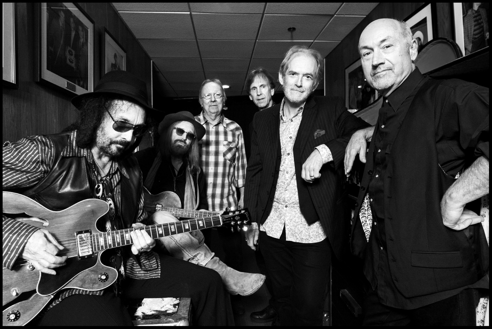 TOM PETTY AND MUDCRUTCH