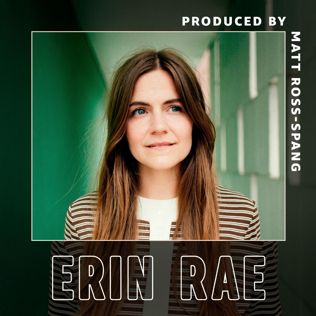 Amazon Originals cover art , Produced By Matt Ross-Spang session with Erin Rae