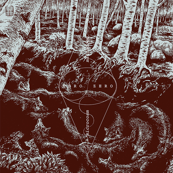 The Iron Soul of Nothing by Sunn O)))
