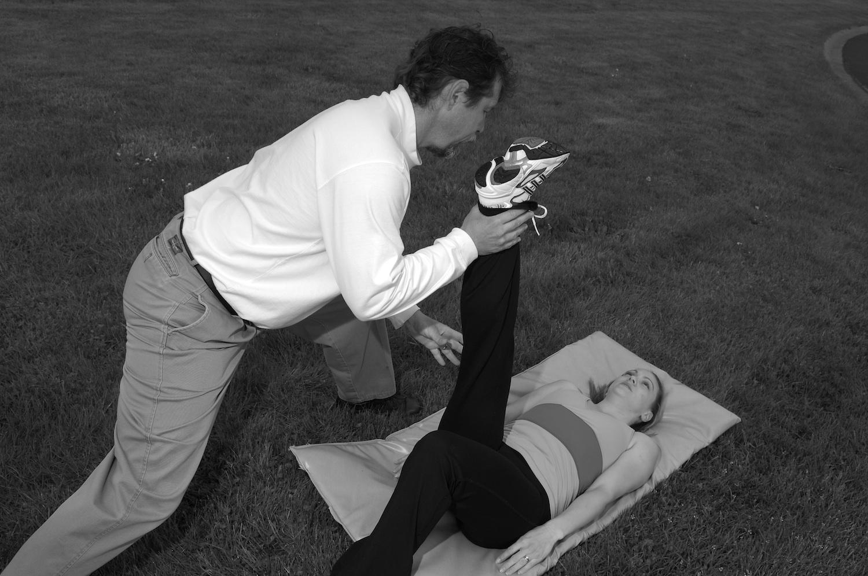 """""""Hands on"""" Pain management & Rehabilitation"""