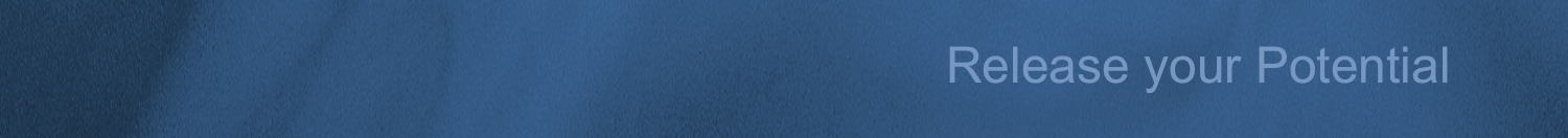 Night Sky blue banner Release your Potential Business.png
