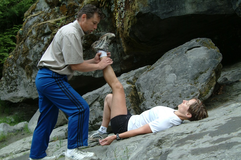 Greg pandi Judy hamstring river.jpg