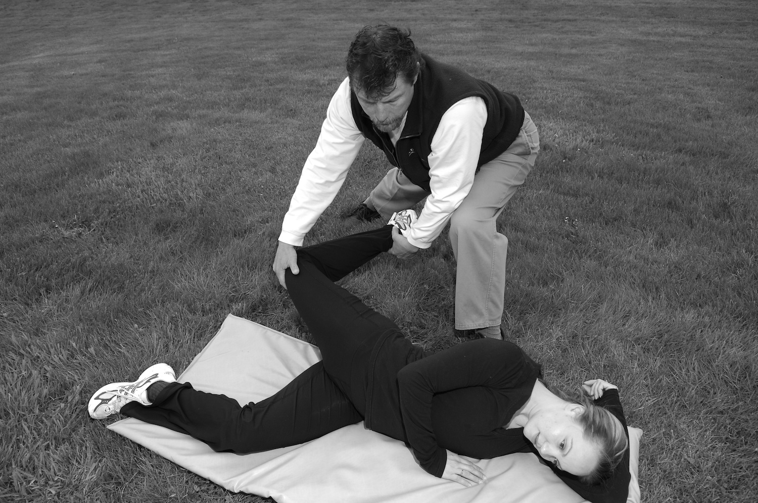 What types of injuries can you help? -