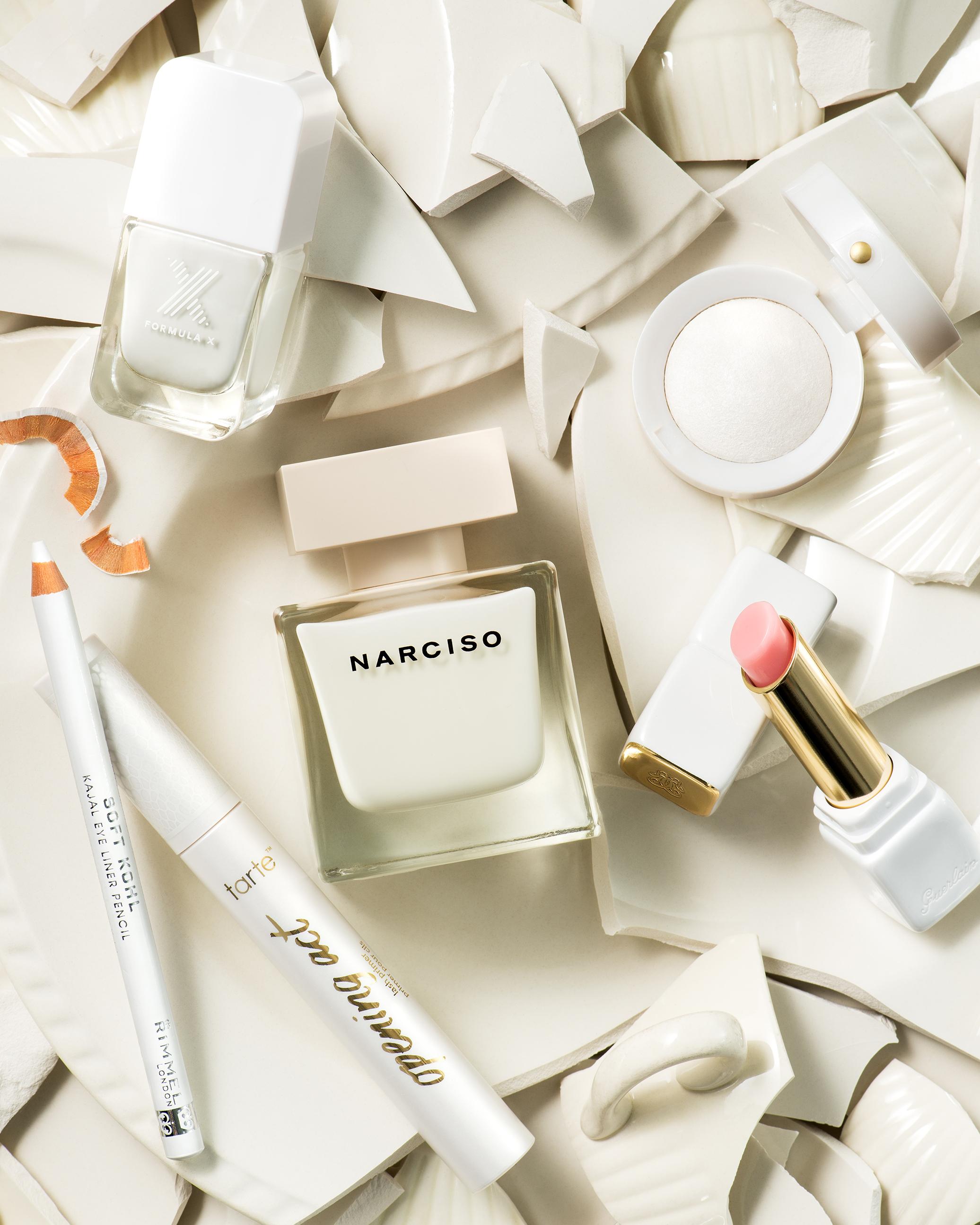 Cosmetics & Cream