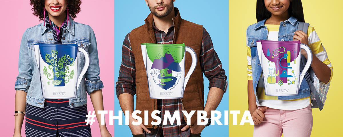 Brita Campaign