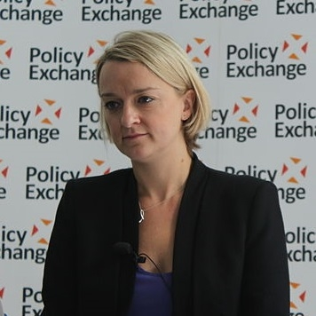 by Policy Exchange [ CC BY 2.0 ],  via Wikimedia Commons