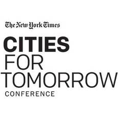 New York Times Cities for Tomorrow