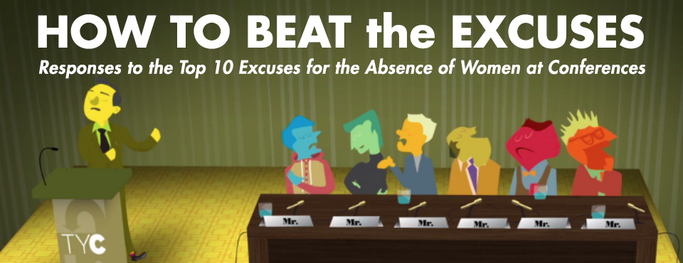 How to Beat the Excuses