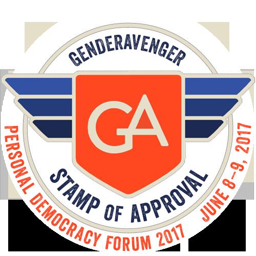 Personal Democracy Forum 2017