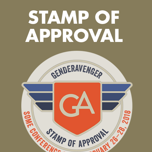 GA Stamp of Approval