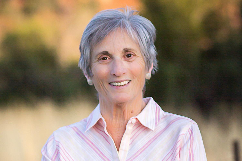 Gina Glantz, GenderAvenger Founder