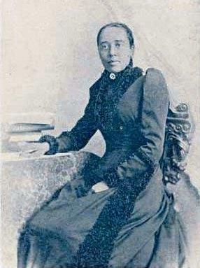 Anna Julia Cooper, 1892