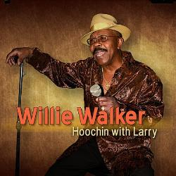 Hoochin' With Larry    Semaj Music 199713/2008