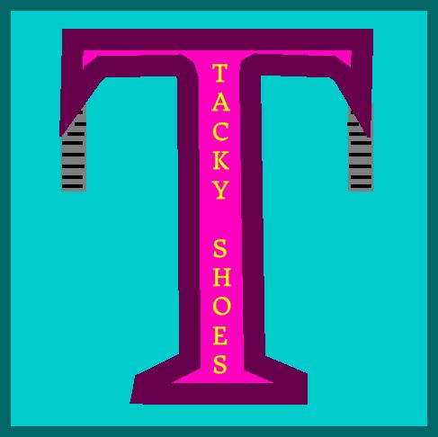 Random Company: Tacky Shoes
