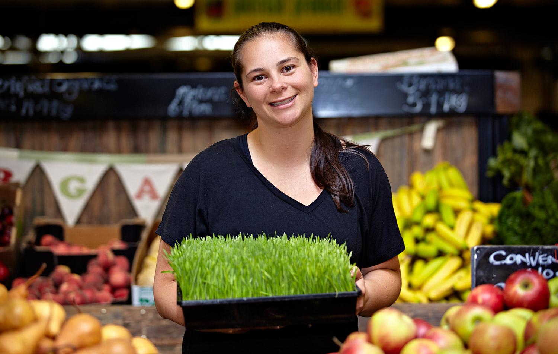 Fenchurch Studios Melbourne Photographer Kylie-Grinham-Photography-Healthy-Food-Woman-Dandenong-Market.jpg
