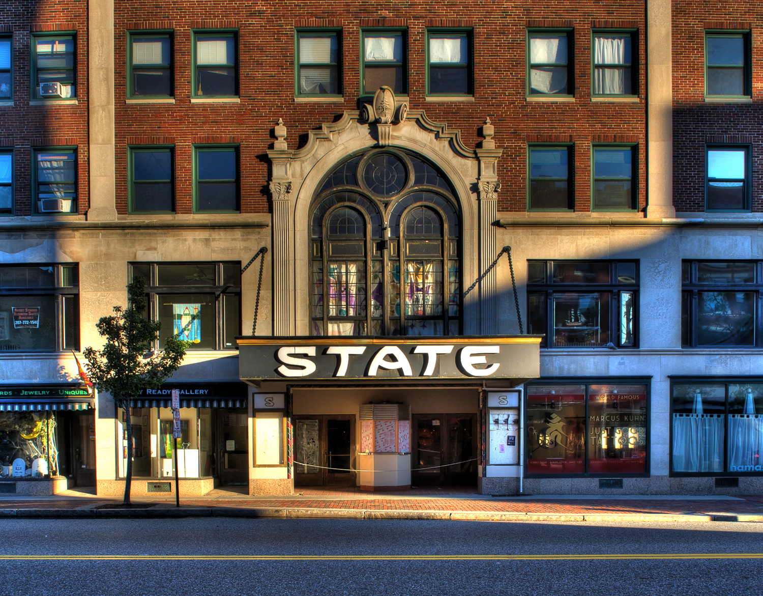 State Theater, Portland