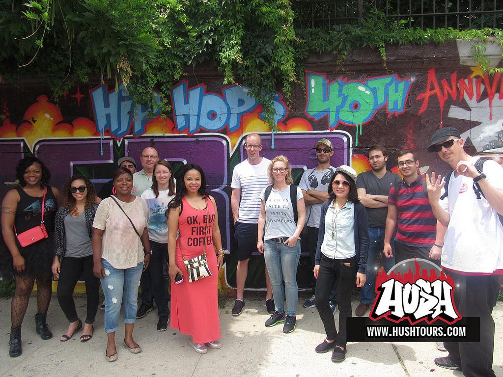 Photos via  Hushtours.com
