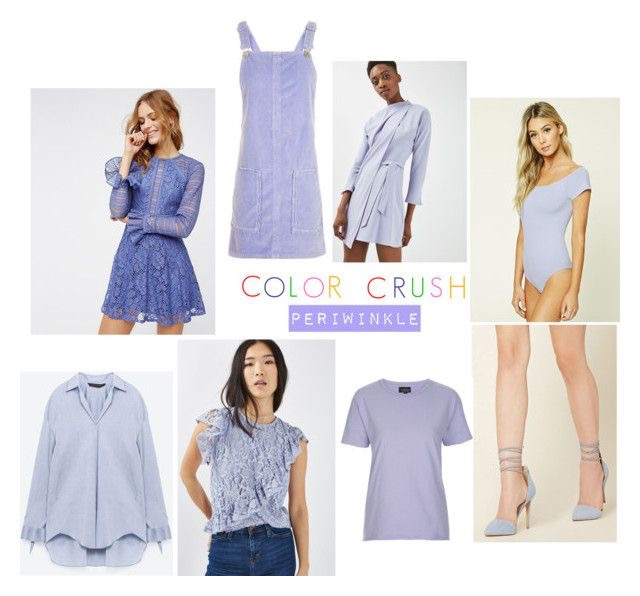 Free People Kiss and Tell Lace Mini  |  TOPSHOP Moto Velvet Mini Dress  |  TOPSHOP Drape   Neck   Dress  |  F21 Boat Neck Bodysuit  |  Zara Cotton Blouse  |  TOPSHOP Asymmetrical Ruffle Shell Top  |  TOPSHOP Nibbled T-shirt | Faux Suede Ankle-Wrap Heels