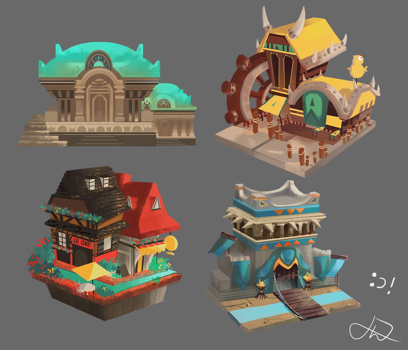 小房子們.jpg